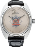 Baseball Collectibles:Others, 1980's Gary Carter National League Player of the Week Presentation Watch from The Gary Carter Collection. ...