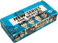 "Non-Sport Cards:Unopened Packs/Display Boxes, 1964 O-Pee-Chee ""The Beatles"" Black & White Second Series WaxBox With 36 Unopened Packs! ..."