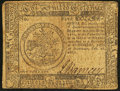 Continental Currency February 26, 1777 $5 Very Fine