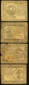 Continental Currency February 26, 1777 Very Good or Better