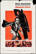 """Movie Posters:Action, Magnum Force & Others Lot (Warner Brothers, 1973). One Sheet,Spanish Language One Sheet (27"""" X 41""""), International Three Sh...(Total: 11 Items)"""