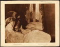 "Movie Posters:Horror, The Cabinet of Dr. Caligari (Goldwyn, 1920). Lobby Card (11"" X 14"").. ..."