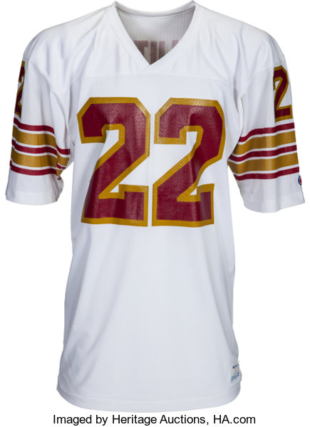 low cost 8201b fd7b6 1980's Doug Flutie Team Issued Boston College Eagles Jersey ...