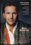 "Movie Posters:Sports, Bull Durham (Orion, 1988). One Sheet (27"" X 40""). Sports. ..."