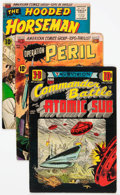 Golden Age (1938-1955):Miscellaneous, ACG Golden and Silver Age Comics Group of 14 (ACG, 1950s) Condition: Average VG.... (Total: 14 Comic Books)