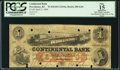 Obsoletes By State:Rhode Island, Providence, RI - Continental Bank $1 Apr. 2, 1864 G2b. ...
