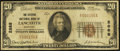 National Bank Notes:Kentucky, Lancaster, KY - $20 1929 Ty. 1 The Citizens NB Ch. # 2888. ...