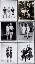 "Movie Posters:Comedy, Some Like It Hot (United Artists, 1959). Photos (27) (8"" X 10"").Comedy.. ... (Total: 27 Items)"