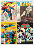 Modern Age (1980-Present):Superhero, DC Special Blue Ribbon Digest Group of 28 (DC, 1980-82) Condition:Average VF/NM.... (Total: 28 Comic Books)
