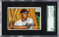 Baseball Cards:Singles (1950-1959), 1951 Bowman Willie Mays #305 SGC 80 EX/NM....