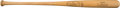 Baseball Collectibles:Bats, 1965-68 Ken Aspromonte Post-Career Bat from The Ken Aspromonte Collection....