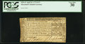 Colonial Notes:Maryland, Maryland April 10, 1774 $1/3 PCGS Very Fine 30.. ...