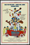 "Movie Posters:Sports, The Bingo Long Traveling All-Stars & Motor Kings (Universal, 1976). One Sheet (27"" X 41""). Sports. ..."