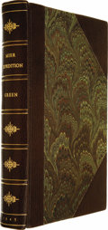 Books:Non-fiction, Thomas J. Green: Journal of the Texian Expedition AgainstMier;...