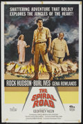 """Movie Posters:Adventure, The Spiral Road (Universal, 1962). One Sheet (27"""" X 41"""").Adventure. ..."""