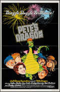 "Movie Posters:Animation, Pete's Dragon (Buena Vista, 1977). One Sheet (27"" X 41"") &Lobby Card Set of 9 (11"" X 14""). Animation.. ... (Total: 10 Items)"