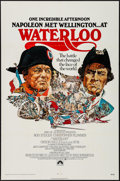 "Movie Posters:War, Waterloo & Others Lot (Paramount, 1970). One Sheets (13) (27"" X41""). War.. ... (Total: 13 Items)"