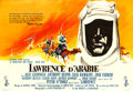 "Movie Posters:Academy Award Winners, Lawrence of Arabia (Columbia, 1962). French Double Grande (62.5"" X92"") Georges Kerfyser Artwork.. ..."