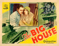 "Movie Posters:Drama, The Big House (MGM, 1930). Half Sheet (22"" X 28"").. ..."