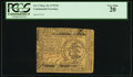 Colonial Notes:Continental Congress Issues, Continental Currency May 10, 1775 $3 PCGS Very Fine 20.. ...
