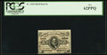 Fractional Currency:Third Issue, Fr. 1236 5¢ Third Issue PCGS New 62PPQ.. ...