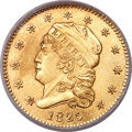 Early Quarter Eagles, 1825 $2 1/2 BD-2, High R.4 -- Obverse Repaired, Whizzed -- NCS. AUDetails....