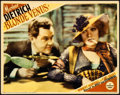"Movie Posters:Drama, Blonde Venus (Paramount, 1932). Lobby Card (11"" X 14"").. ..."