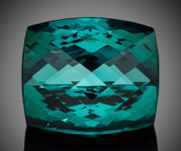 Exceptional Gemstone: Tourmaline - 62.465 Ct. Namibia