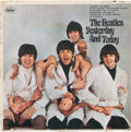 "Music Memorabilia:Memorabilia, Beatles Yesterday and Today Third State ""Butcher Cover"" MonoLP (Capitol T 2553, 1966)...."