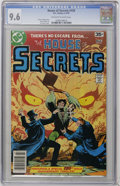 Bronze Age (1970-1979):Horror, House of Secrets #150 (DC, 1978) CGC NM+ 9.6 Off-white to whitepages....