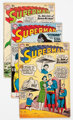 Superman Group of 24 (DC, 1954-63) Condition: Average GD.... (Total: 24 Comic Books)