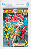Bronze Age (1970-1979):Superhero, The Flash #237 (DC, 1975) CBCS NM+ 9.6 White pages....