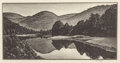 Fine Art - Work on Paper:Print, Asa Cheffetz (American, 1896-1965). Group of Three VermontLandscapes. Wood engravings, each. Ed. 250. Each signed inpe... (Total: 3 Items)