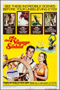 """Movie Posters:Fantasy, The 7th Voyage of Sinbad (Columbia, R-1975). One Sheet (27"""" X 41""""). Fantasy.. ..."""