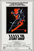 "Movie Posters:Adventure, The Stunt Man and Other (20th Century Fox, 1980). One Sheets (2)(27"" X 41""). Adventure.. ... (Total: 2 Items)"
