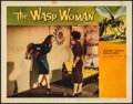 """Movie Posters:Science Fiction, The Wasp Woman (Filmgroup, 1959). Lobby Card (11"""" X 14""""). Science Fiction.. ..."""