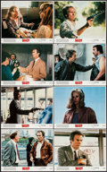 "Movie Posters:Action, Sudden Impact (Warner Brothers, 1983). Mini Lobby Card Set of 8 (8""X 10""). Action.. ... (Total: 8 Items)"