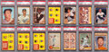 Baseball Cards:Sets, 1962 Topps Baseball Complete Set (598). ...