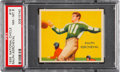 Football Cards:Singles (Pre-1950), 1935 National Chicle Ralph Kercheval #19 PSA NM-MT 8....