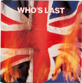 Music Memorabilia:Autographs and Signed Items, The Who Signed Who's Last Double LP (UK, MCA Who 1,1984)....