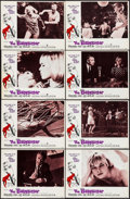 """Movie Posters:Exploitation, The Babysitter & Other Lot (Crown International, 1969). LobbyCard Set of 8 & Lobby Cards (7) (11"""" X 14""""). Exploitation.. ...(Total: 15 Items)"""