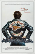 "Movie Posters:Exploitation, Hells Angels Forever (RKR Releasing, 1983). One Sheet (27"" X 41""). Exploitation.. ..."