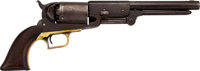 Colt Company A No. 126 Walker Percussion Revolver