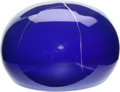 Sculpture, Ai Weiwei (b. 1957). Bubble, 2008. Enameled porcelain sculpture. 20 x 30 x 30 inches (50.8 x 76.2 x 76.2 cm). ...