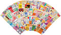Football Collectibles:Tickets, 1960's-80's College Football Ticket Stubs and Passes Lot of 150+....