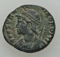Ancients:Greek, Ancients: Lot of eight Roman imperial coins. Nearly Very Fine toGood Very Fine... (Total: 8 coins)