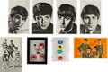 Music Memorabilia:Memorabilia, Beatles - Group of Various Memorabilia (1960s)....