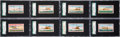 "Non-Sport Cards:Sets, 1910 E3 American Caramel ""Navy Caramels"" SGC Graded Complete Set(21..."