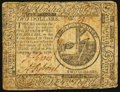 Continental Currency May 9, 1776 $2 Fine-Very Fine