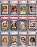 "Non-Sport Cards:Sets, 1952 Topps ""Look N' See"" Complete Set (135). ..."